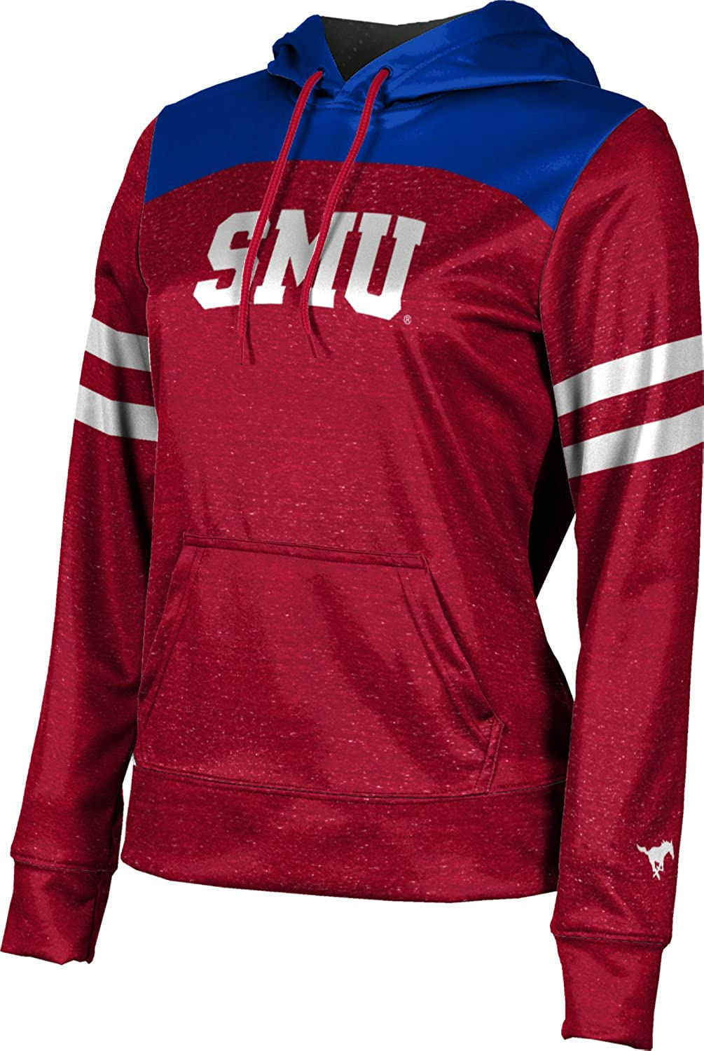 ProSphere Southern Methodist University Girls Pullover Hoodie Digital School Spirit Sweatshirt