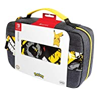 Deals on PDP 500-164 Nintendo Switch Pokemon Pikachu Commuter Case