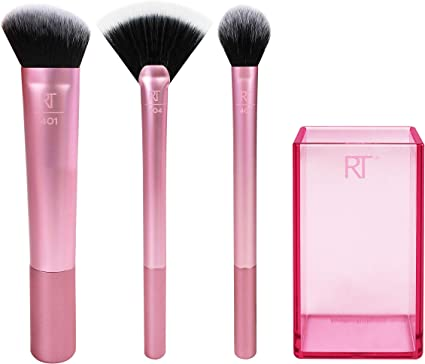 REAL TECHNIQUES Sculpting set - Kit de brochas de maquillaje, el ...