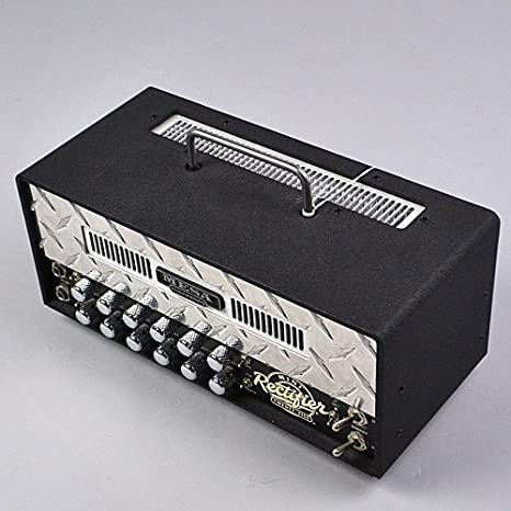 Mesa Boogie Mini Rectifier Twenty Five: Amazon.es: Instrumentos ...