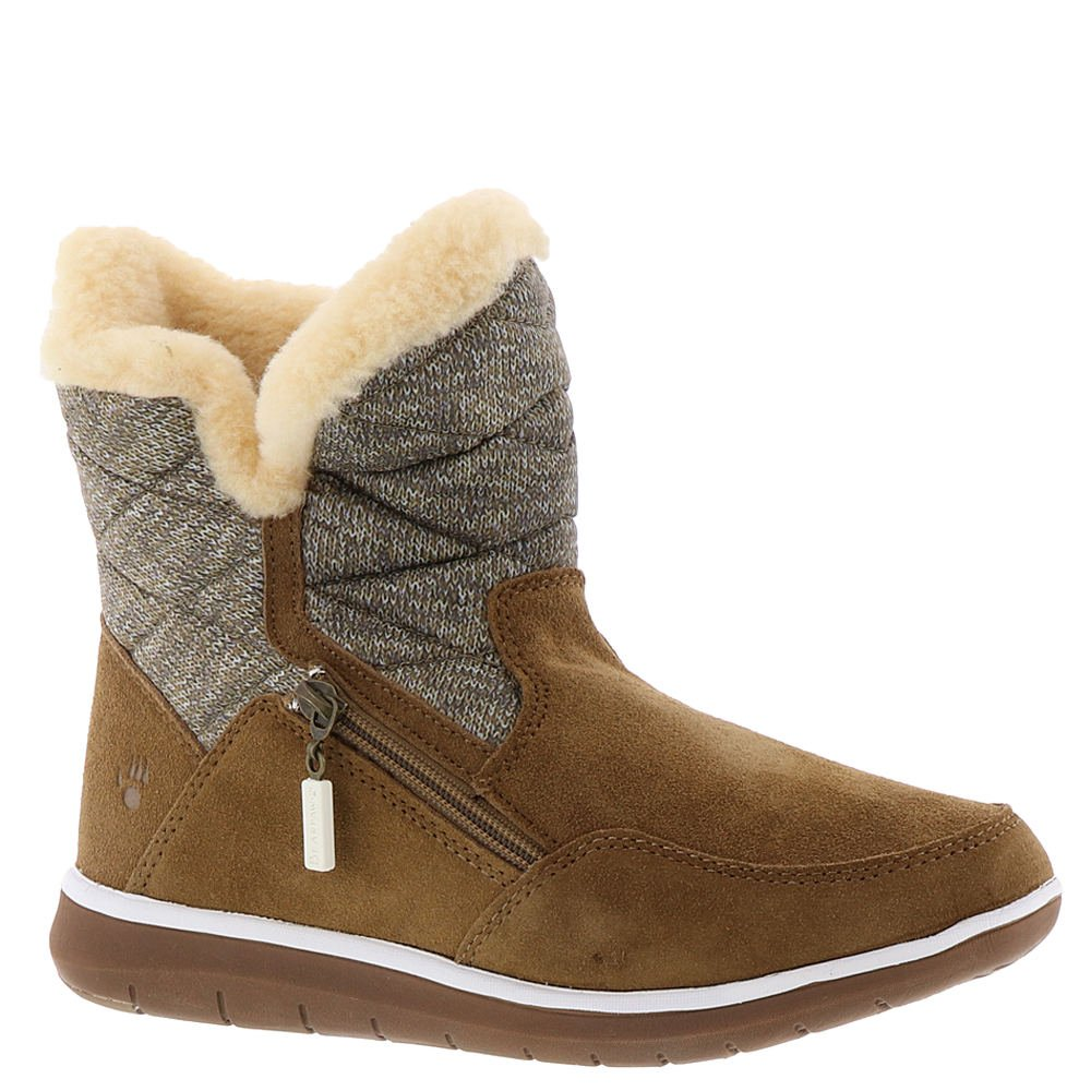 BEARPAW Women's Katy Snow Boot B076WQXRXS M10 M US|Hickory