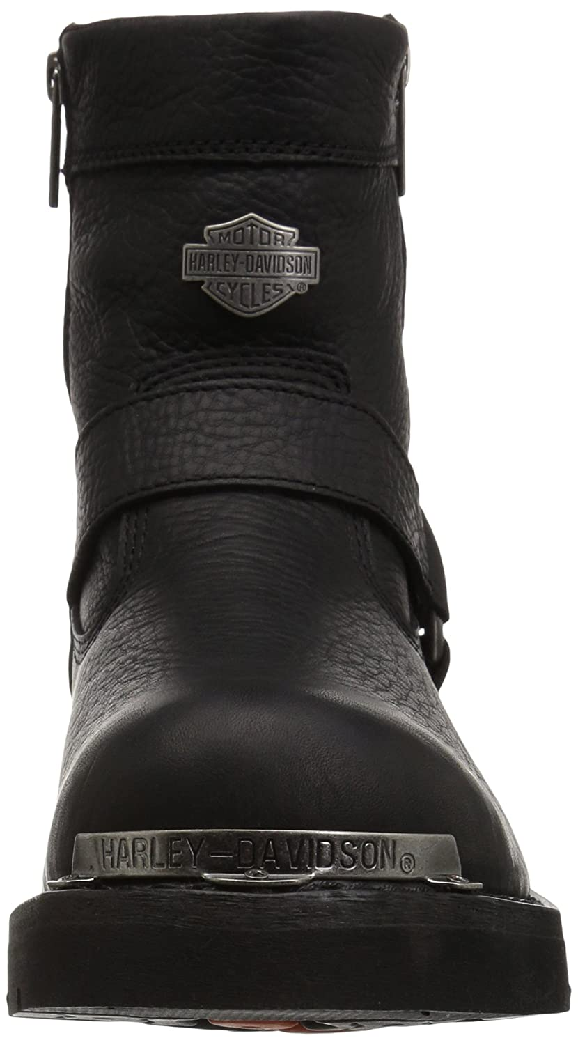 f3e48307f017 Amazon.com  Harley-Davidson Men s Cromwell Motorcycle Boot  Harley-Davidson   Shoes