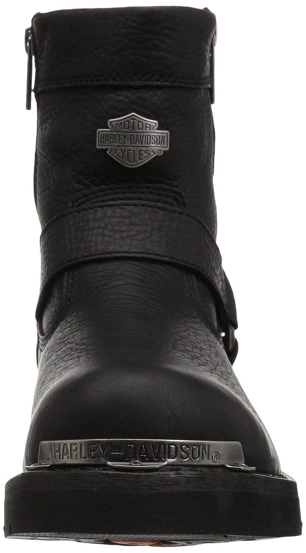 Harley Davidson Hombre Cromwell Cuero Botas: Amazon.es: Zapatos y complementos