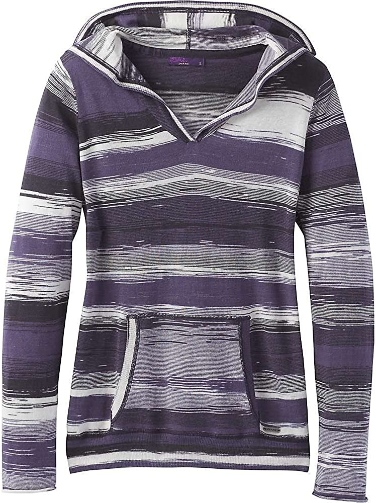 prAna Womens Daniele Sweater