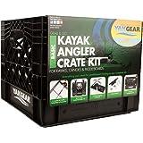 Yak Gear  Kayak Angler