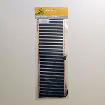Manta termica calor para animales y reptiles 39W de 73x27cm: Amazon.es: Bricolaje y herramientas