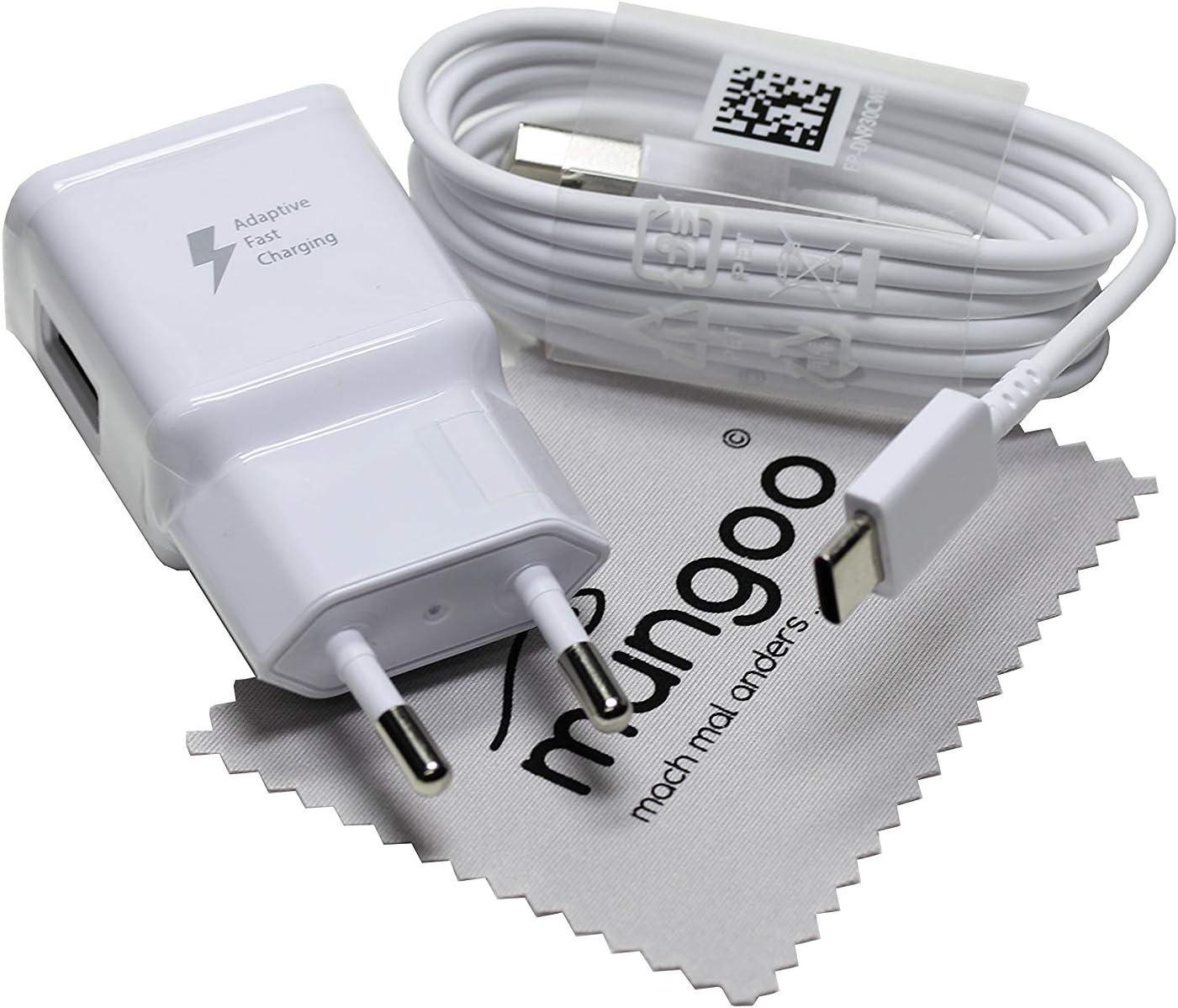Original Blitz Fast Samsung Charger 2a Usb Type C Data Amazon De Elektronik