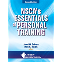 NSCA's Essentials of Personal Training (English Edition)