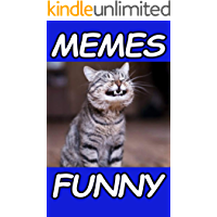 Memes: Memes Funny Book : Laugh Memes Clean