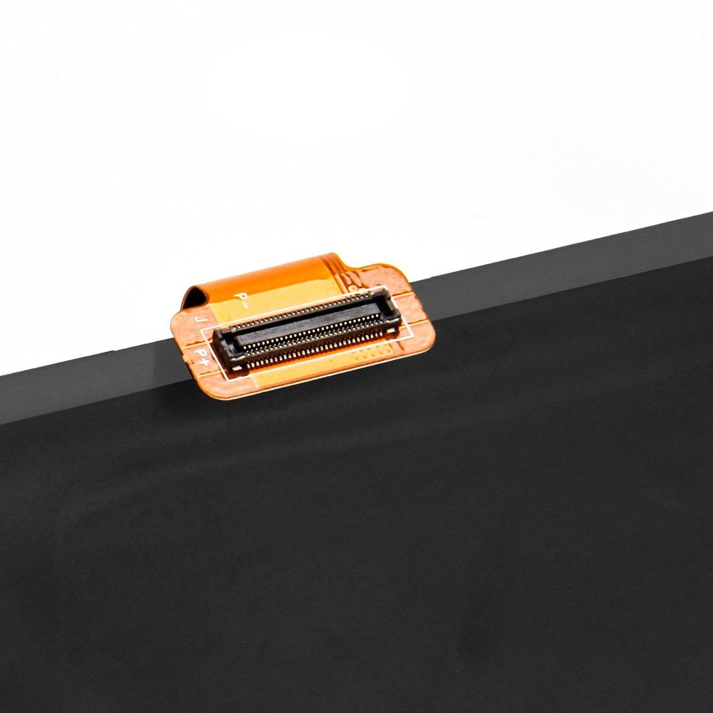 Dentsing 11.4V 6160mAh BETTY4 Battery For Razer Blade 2016 14'' V2 Series Laptop 3ICP4/56/102-2 RZ09-0195 RZ09-0165 RZ09-01953E72 CN-B-1-BETTY4-73K-06472 70Wh by Dentsing (Image #3)