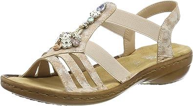 Chaussures femme 31 32 eu Rieker comparez et achetez