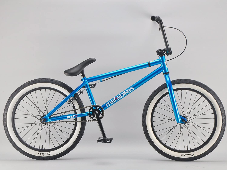Mafiabikes Kush 2 20インチBMX Bikeティール B01M1KQOCT