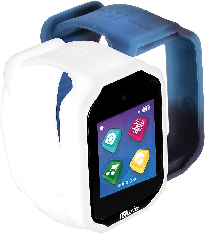 Kurio reloj 2.0 + el último Smartwatch construido para niños ...