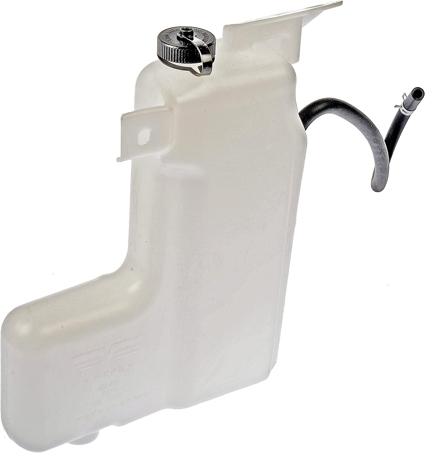 Engine Coolant Recovery Tank Front Dorman 603-629
