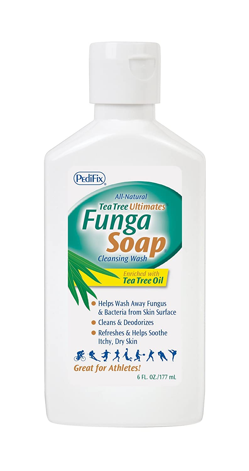 Pedifix Funga Soap Cleansing Wash P3071