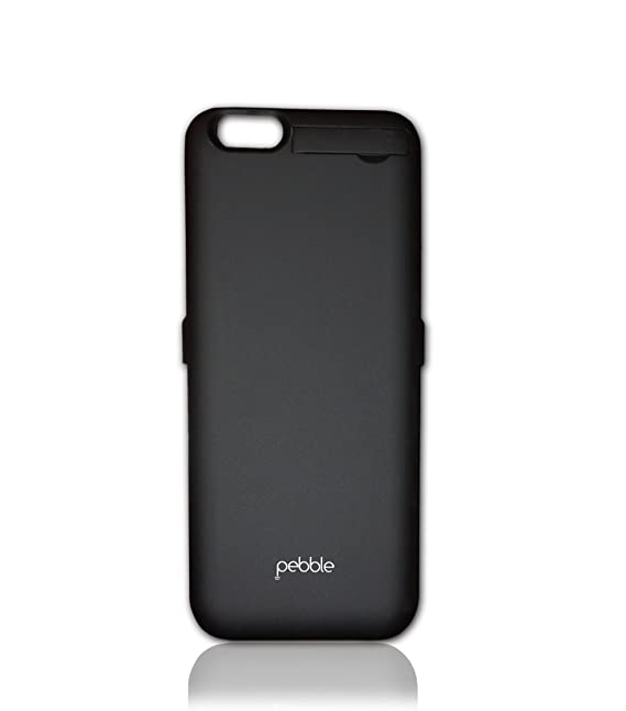cheap for discount 86dcd 8fa9e Pebble Charging Battery Case IPhone 6/6S/7