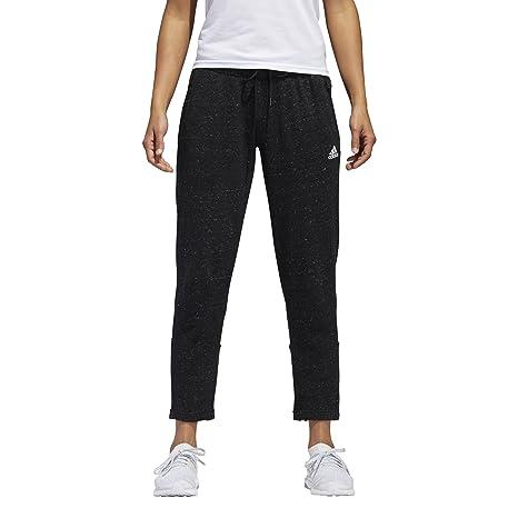cheap for discount 3b7b1 70c02 adidas Womens Athletics Sport-2-Street 78 Pants, Black Melange