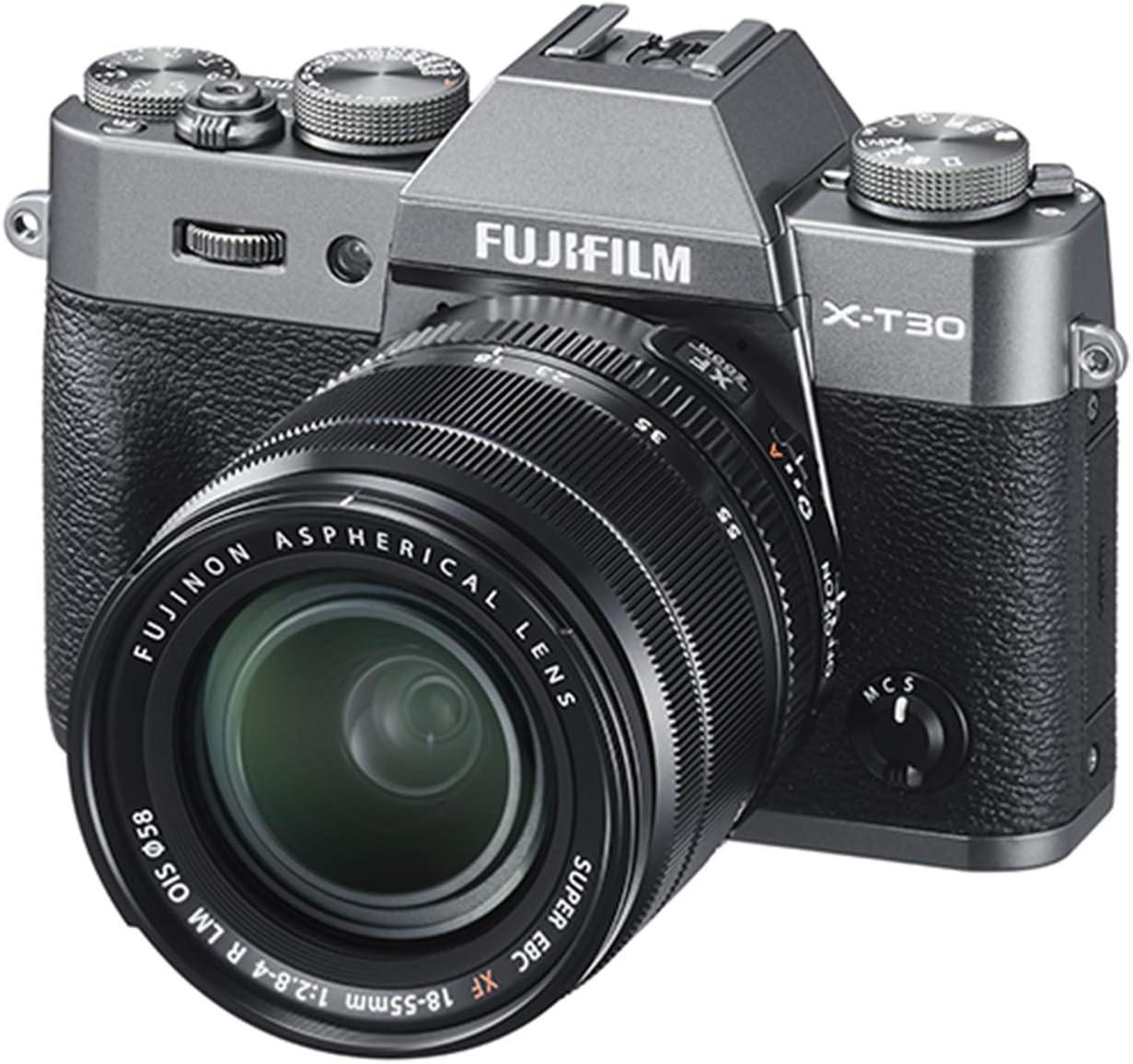 Fujifilm X-T30 -Best Mirrorless Digital Camera