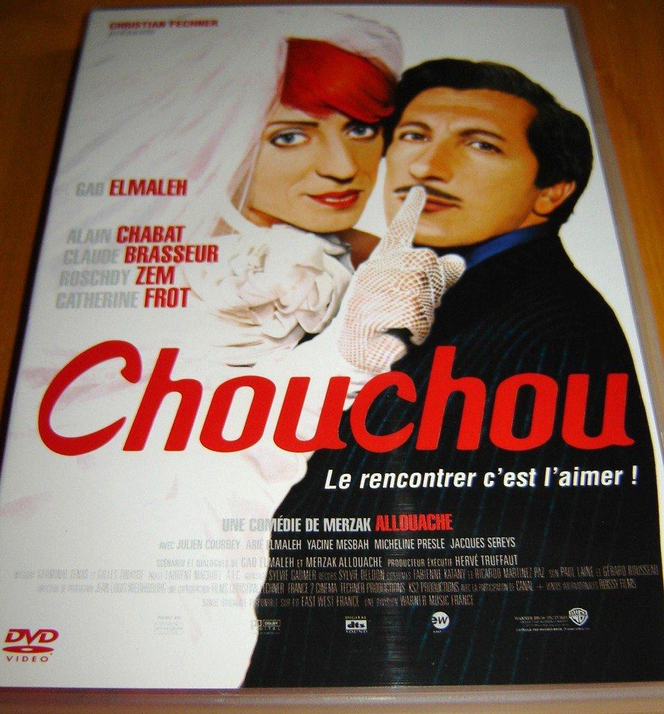GAD ELMALEH CHOUCHOU TÉLÉCHARGER FILM
