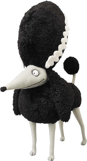 Amazon Com Frankenweenie Persephone Plush Toys Games