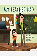 My Teacher Dad Paperback