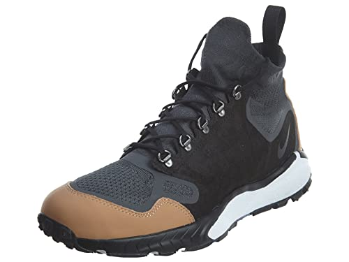 presenting exclusive shoes various styles Nike Men's Air Zoom Talaria Mid FK Premium Casual Shoe