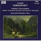 Schubert Transkriptionen