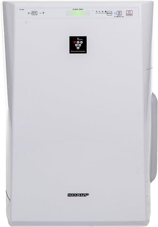 Sharp KC 930euw purificador y humidificador de aire: Amazon.es: Hogar