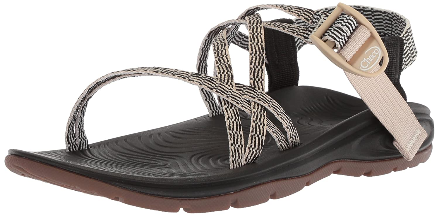 Chaco Women's Zvolv X Athletic Sandal B071K7SZFH 11 B(M) US|Warm Bow