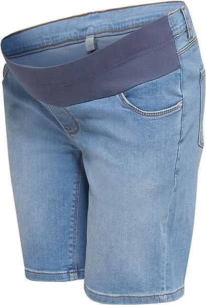 Esprit Maternity Shorts Utb Pantaloncini Premaman Donna