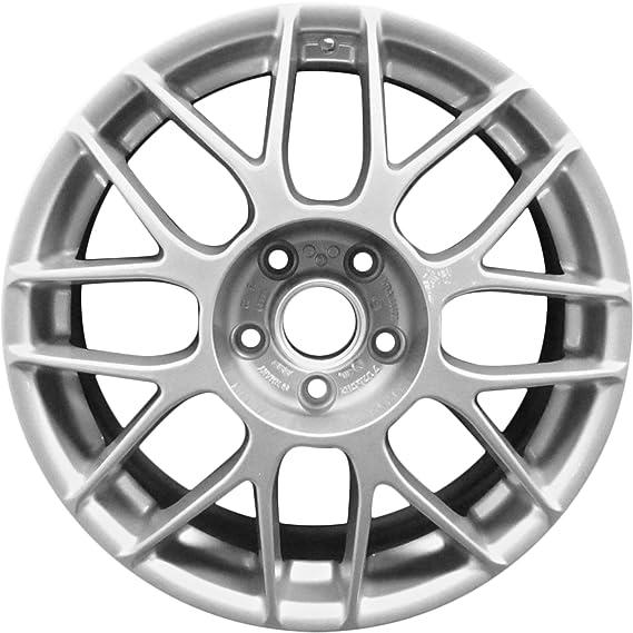 Auto Rim Shop 58743 - Llanta de repuesto para Audi A6 A6 Avant A6 Quattro S6 Wheel de 17 pulgadas: Amazon.es: Coche y moto