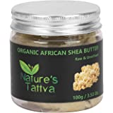 Raw Shea Butter (Unprocessed, From the Wild Jungles of Africa)
