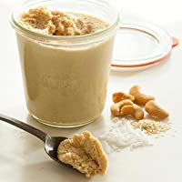 Cashew Smooth Butter - 22.05 lb