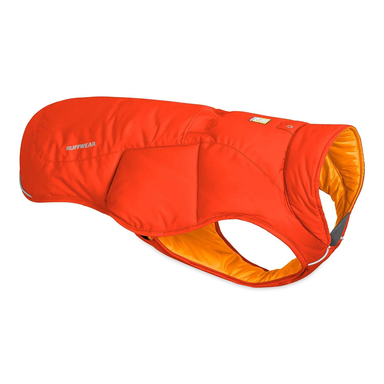 [RUFFWEAR(ラフウェア)] 犬用ジャケット クインジージャケット XS ハバブルー 【正規輸入品】 B07KW5C3G5 ソックアイレッド XS XS ソックアイレッド