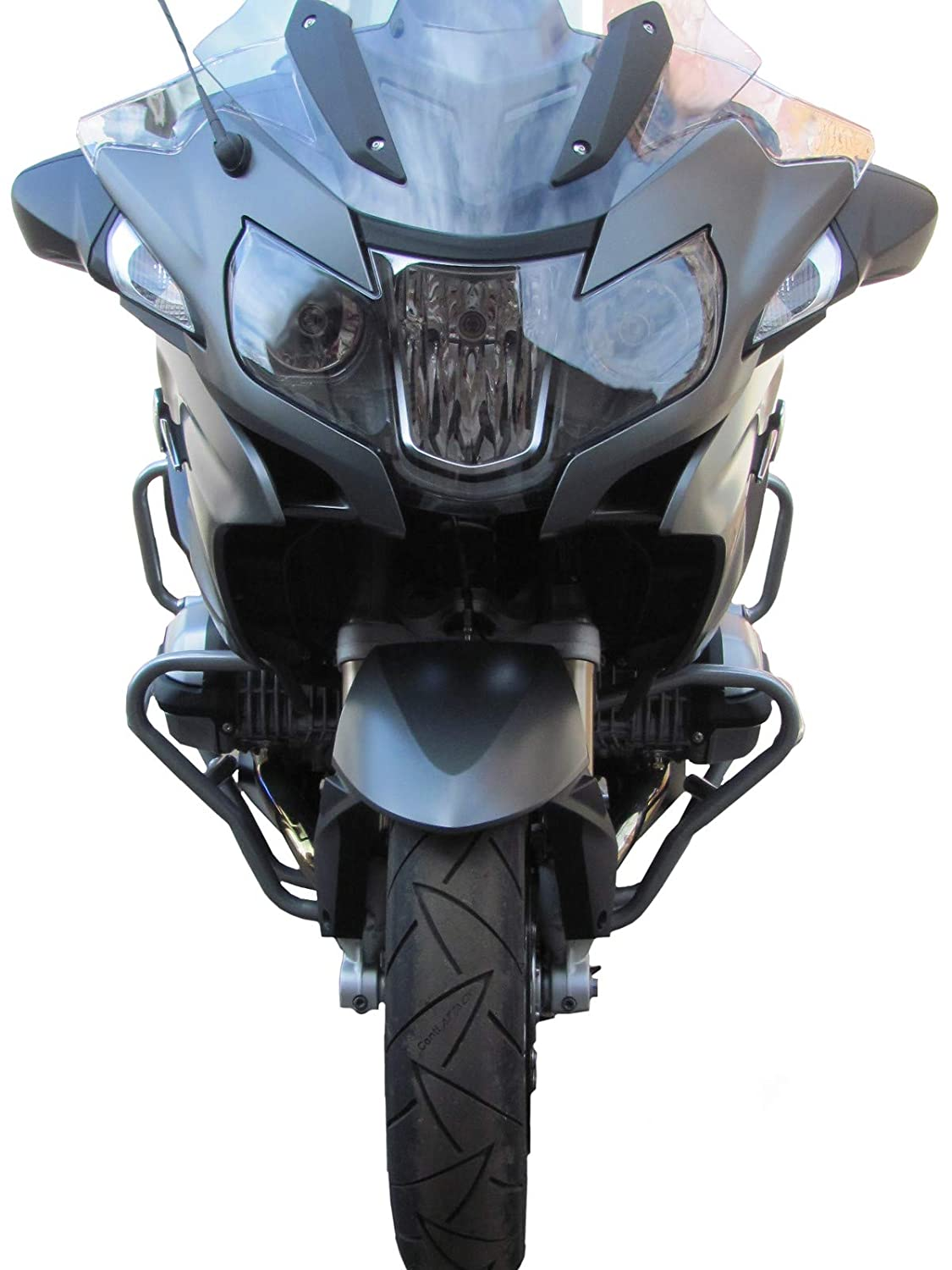 Paramotore HEED R 1200 RT LC argento 2014-2018