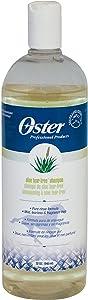Oster Equine Care Series Aloe Tear-Free Shampoo 32-Ounces