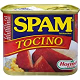 SPAM Tocino Luncheon Meat, 340g