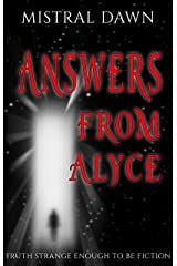 Answers From Alyce Kindle Edition