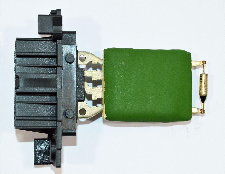 95508692 13248240 Heater Resistor Wiring Loom Connector Peugeot Boxer Repair Kit New From Lsc Car Motorbike