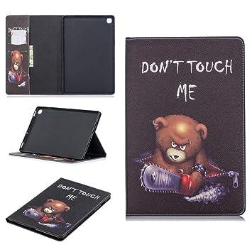 Funda para Tablet Samsung Galaxy Tab S5e de 10,5 Pulgadas ...