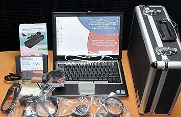 Kit ordinateur voiture