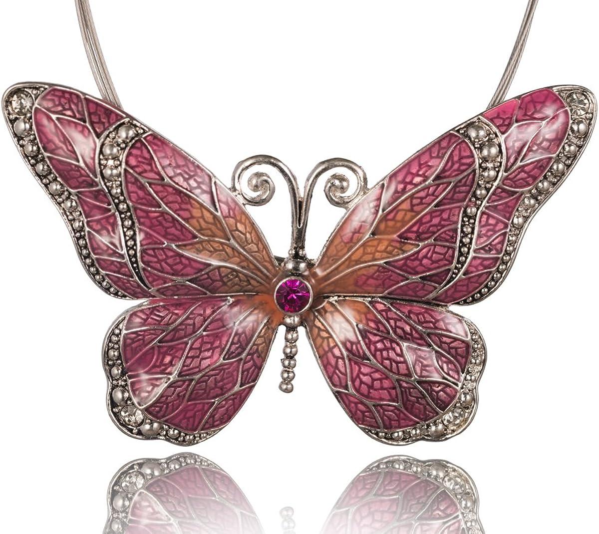 Jewelry Nexus Butterfly...