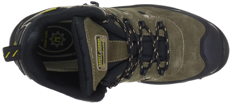 Safety Jogger Xplore Unisex-Erwachsene Sicherheitsschuhe