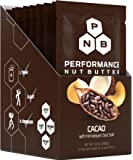 Performance Nut Butter Cacao Chocolate Keto Nut Butter Macadamia, Coconut & Cashew Paleo & Vegan Friendly Plant Based…