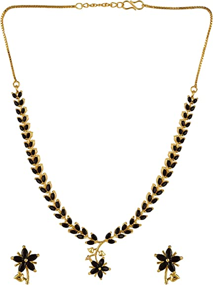 Necklaces for Women Fashion Jewelry Ocijf179 Fashion Women Whistle Shape Rhinestone Inlaid Pendant Long Chain Necklace Gift Golden