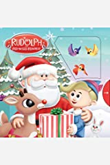 Rudolph the Red-Nosed Reindeer Board book