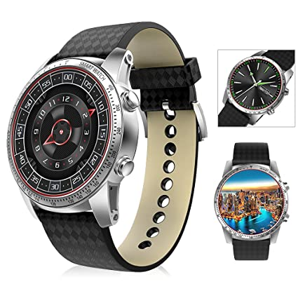 Amazon.com: Android 5.1 WCDMA 3 G Bluetooth 4.0 GPS Reloj ...