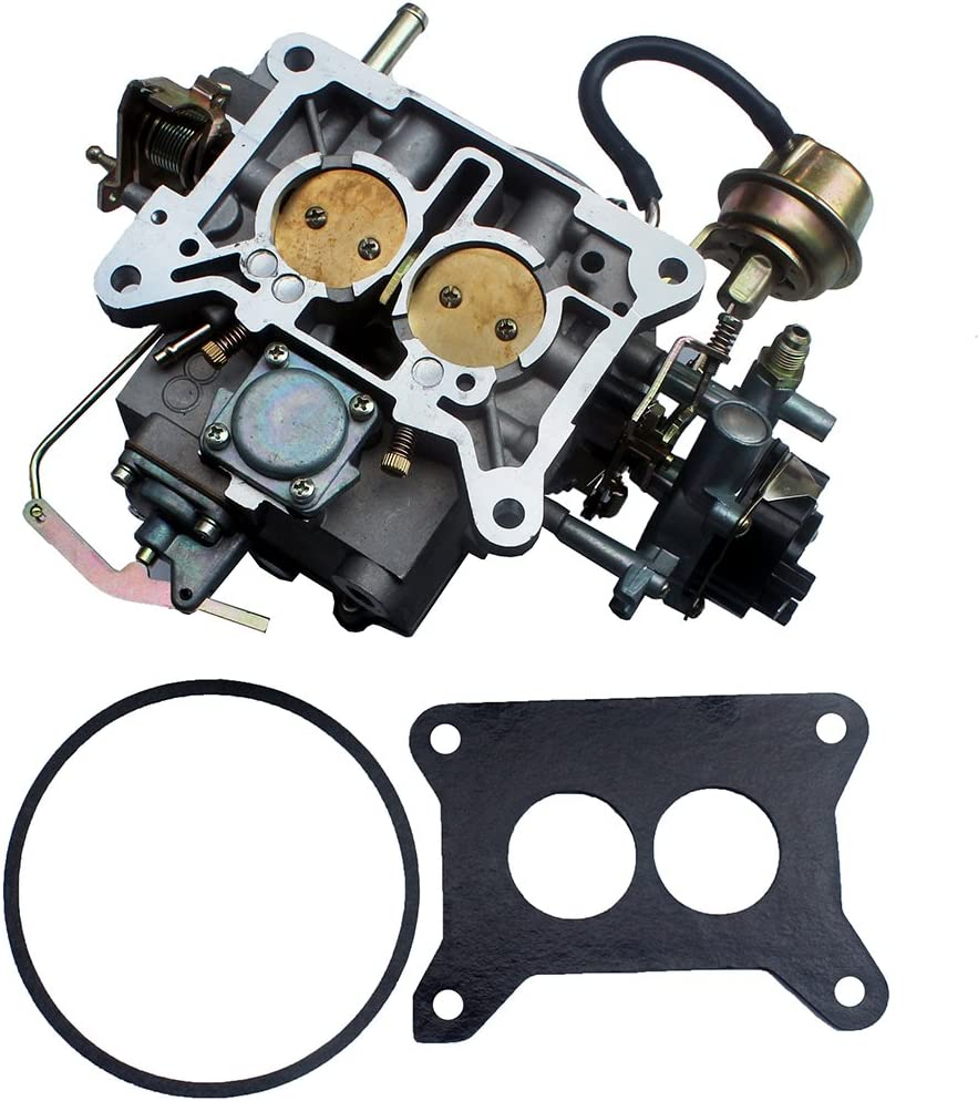 Carburetor 2100 A800 Fit JEEP//FORD F150 250 F350 289 302 351CU ENGINES 2BBL Carb