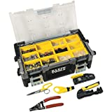 Klein Tools VDV001-833 VDV ProTech Kit with