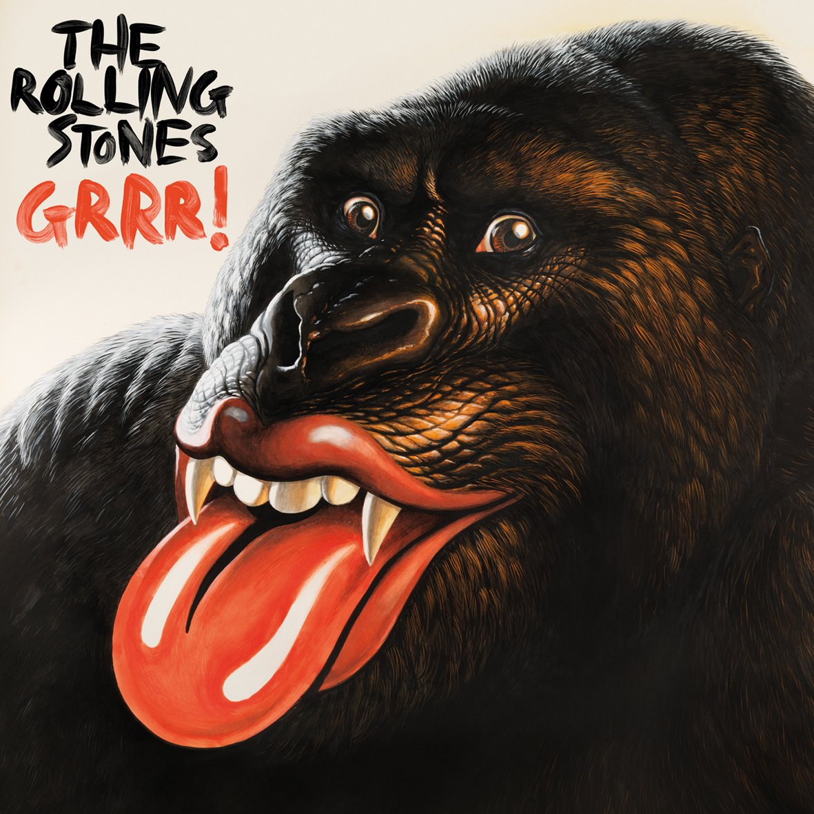 Grrr! Greatest Hits (5lp) [Analog]                                                                                                                                                                                                                                                                                                                                                                                                <span class=